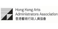 Hong Kong Arts Administrators Association logo
