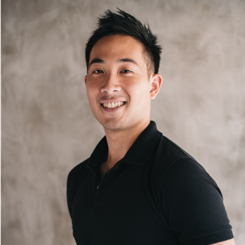 Andrew Wong (CEO of EngagePlus (Hong Kong))