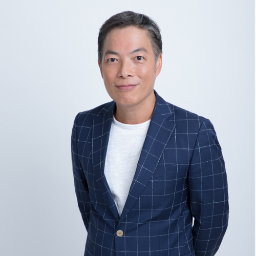 Paul Tam (Board Member of HKAAA and Executive Director, Performing Arts at West Kowloon Cultural District Authority (Hong Kong))