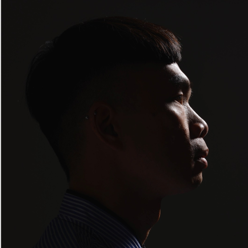 Gaybird Leung (Multidisciplinary Artist, Composer and Electronic Musician (Hong Kong))