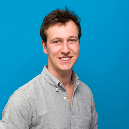 Joe Stansfield (Senior Consultant at Charcoalblue (UK))