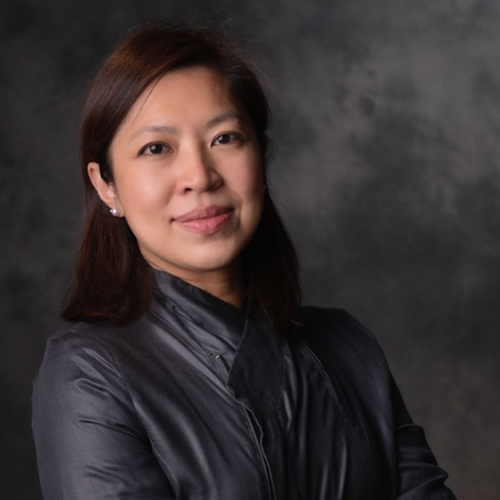 Heidi Lee (Co-curator of HKAAA CLS 2020, Executive Director at Hong Kong Ballet (Hong Kong))