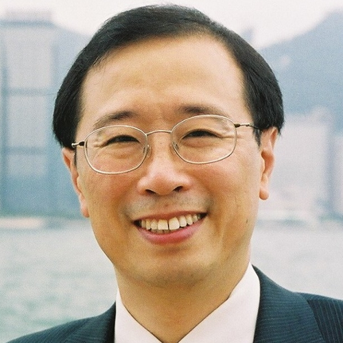 Sun Man Tseng, JP. (Arts Management Educator and Consultant (Hong Kong))